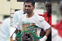 Rising powerhouse Pakistan's Waseem successfully defends WBC title