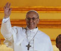 Pope Francis offers $5000, 000 as aid to South Sudan