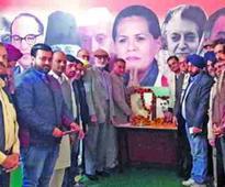 Congress pays tributes to Sadiq, Qasim