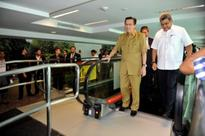 Security at KLIA, klia2 raised to amber level since March: Liow