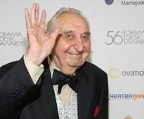 Fyvush Finkel, Actor Known for Picket Fences and Boston Public, Has Died