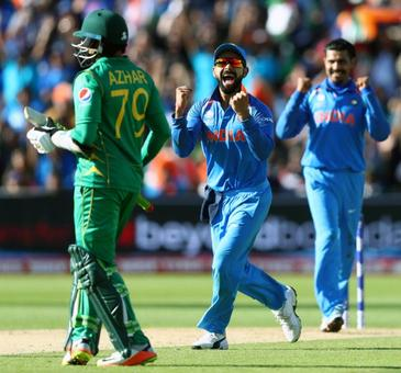 Former spy chiefs want Indo-Pak cricketing ties resumed. Do you agree?