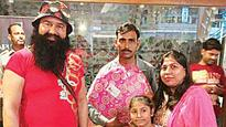 Haryana cops arrest Ram Rahim aide from Udaipur