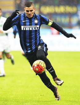 Serie A: AC Milan beat Verona, climb to joint third