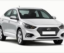 Hyundai dealers accepting bookings for Verna 2017; to be launched next month