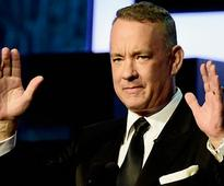 Tom Hanks turns writer with new collection of short stories