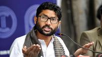 Should send 'Chaddi Sena' on border for one month: Jignesh Mevani takes dig at Mohan Bhagwat