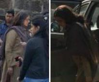 First look: Aishwarya Rai will be old and sport ...