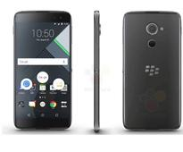 BlackBerry DTEK60 Press Images Leak Ahead Of Launch And Provide A Look At Its Design And New Features
