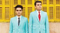 Parekh & Singh: The musical duo in peppy suits combines East with West for dreamy pop