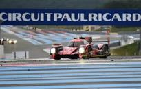 French Grand Prix gets green light for 2018
