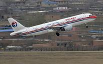 Turbulence hits China Eastern flight, passengers suffer fractures, injuries