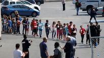 California: Teacher, 8-year-old student killed in San Bernardino school shooting