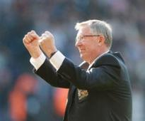 United look forward after Ferguson says goodbye