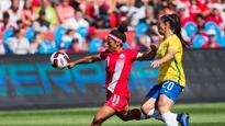 Manitoba Olympian Desiree Scott faces France with Canadian women's soccer team