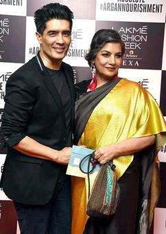 Mandira Bedi is a sexy stunner