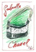 Chanel uses starry campaign to launch new Gabrielle bag