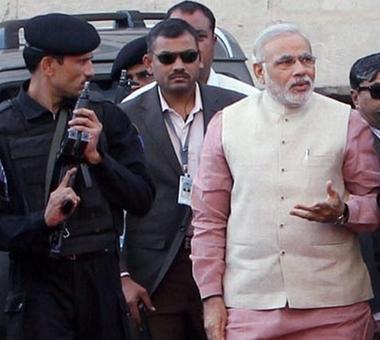 PM to visit Chennai, Puducherry, Daman, Gujarat over weekend