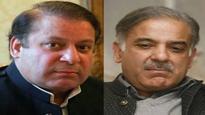 Lust for power widens gulf between Nawaz, Shahbaz