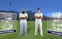 3rd Test: South Africa vs England