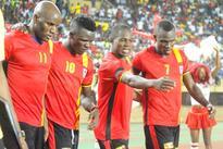 Fufa to retire Cranes strip, Magogo to stand in 2017