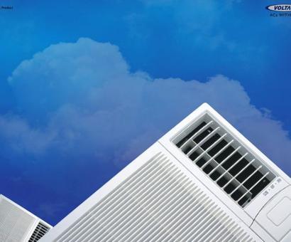 Soaring mercury take stocks of AC, fan firms to 52-week high