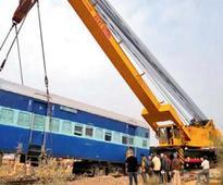 Rail services hit, 8 trains cancelled