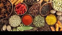 India's spices exports rise 20 per cent in April-Dec 2017