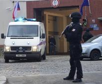 US embassy condemns Czechs for not extraditing a Lebanese