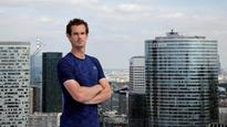 Andy Murray admits his struggle for focus after reaching top of rankings