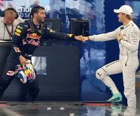 Formula 1 2016 live streaming: Watch European Grand Prix live