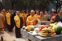 10-Year Anniversary of the Conscious Transcendence of the Great Shaolin Chan Spiritual Leader, Upper Su, Lower Xi March 16, 2016March 17, 2016 (Feb. 9th, 2016 of the Chinese Lunar Calendar) marks the ten year anniversary of the conscious spiritual...