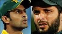 Afridi, Malik reach career milestones during BPL matches