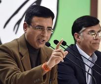 Cong calls BJP govt 'surveillance sarkar' for proposal of set-top box chips