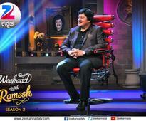 'Weekend with Ramesh 2': Veteran actor Srinath on Kannada talk show this week