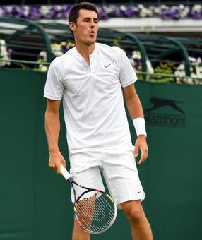 Australia's bad boy Tomic to play US Open?