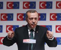 Don't interfere in God's work: Erdogan urges Muslim families not to engage in birth control
