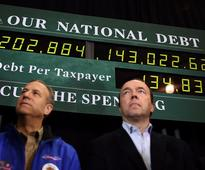 The US government's $19 trillion debt isn't a problem