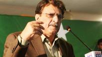 AJK PM urges world powers to settle Kashmir dispute