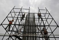 Reliance Infra looks to raise Rs 3000 crore; Stock up 1.2%