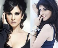 Bollywood's raunchy side comes to the fore