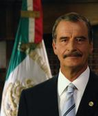Trump, Drugs and Ayotzinapa: Interview with Former Mexican President Vicente Fox