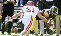 Done Knott: Iowa State LB ends injury-plagued career