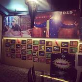 Sooraj Pancholi visits Salman Khan themed restaurant 'Bhaijaanz'