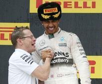 Mercedes expect McLaren to raise their game