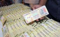 Delhi: Fake Indian currency notes of Rs 3 lakh face value seized, 2 arrested