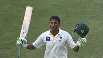 Younis Khan barred from Pakistan Cup, given show cause notice