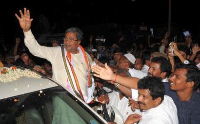 Still under pressure to contest from north Karnataka: Siddaramaiah