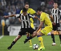 Serie A: Super-sub Paulo Dybala inspires Juventus to victory over Chievo