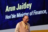 Arun Jaitley paves way for landmark tax reforms